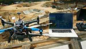 Using a drone? Read up on Transport Canada's new reporting tool and safety initiatives